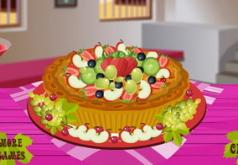Игры приготовление яблочного пирога