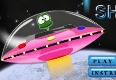 Игры Alien Ship