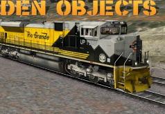 Игра Поезд Скрытые объекты