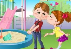 Игры детская любовь