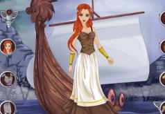 игры мода викингов