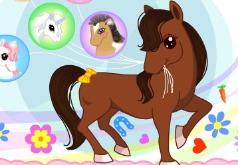 игры для девочек какая ты пони