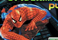 игра паук для детей 3 лет