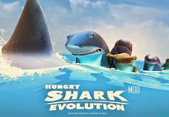 Игры Черные акулы едят людей