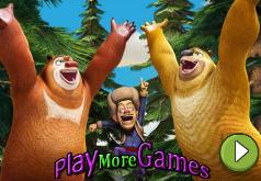 Игры Прыжки медведя