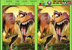 Игра Ледниковый Период Эра Динозавров Различия