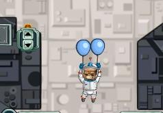 Амиго Панчо Космос|игры для мальчиков