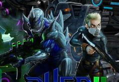 Игры Атака космических мутаторов часть 2