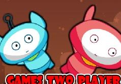 Игры Братья инопланетяне