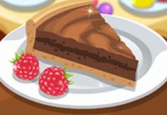 Игры Сделать пирог суфле
