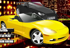 Игры American Drag Racer