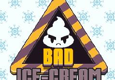 Игры приключения мороженки