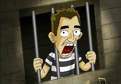 игра на двоих бандиты в тюрьме