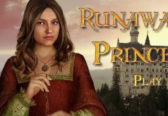 игра сбежавшая принцесса