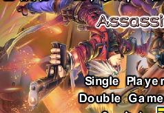 Игра Сражение Ассасина