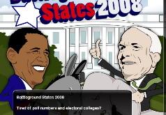игра выборы президента