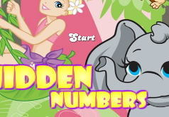 игры числа для полли