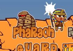 игры на двоих фараон и мумия
