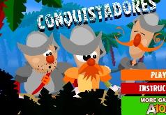 Игры Конкистадоры