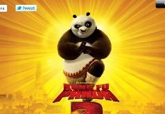 Игры Кунг фу Панда 2 Поиск отличий