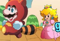 Игры Марио и принцесса Элоп