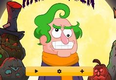 Игра Побег Тома на Хэллоуин
