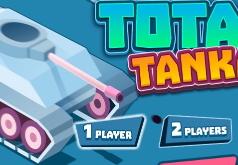 Игры Тотальный танк