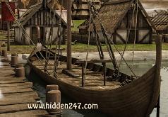 Игры Земля Викингов