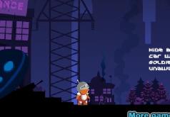 Игры железный человек на марсе