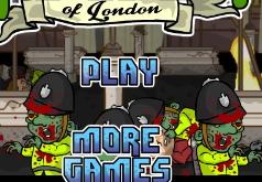 Игры Zombie Cops of London