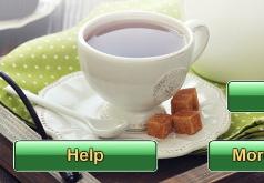 Игры Вечернее чаепитие