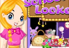 Игры Шкафчик для девочек