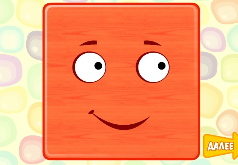 квадратный мальчик игра