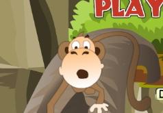 Игры Потерянная обезьянка