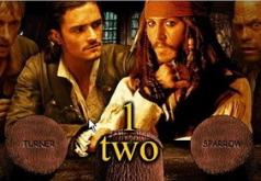 игра верю не верю пираты карибского моря