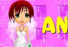 Игры Невеста аниме