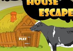 игры побег ферма амбар