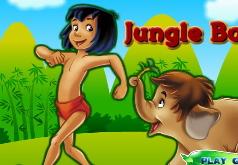 Игры Найди объект в джунглях