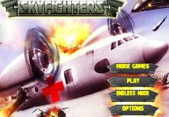 Игры самолеты истребители