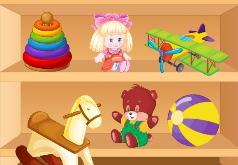 Игры детские загадки