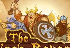 Игры месть викингов