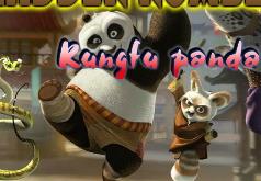 Игры Кунг Фу Панда Скрытые панды