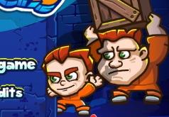 игры последняя тюрьма