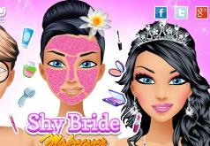 игры застенчивая невеста