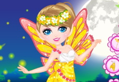 игры светлячок фея