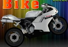 игры собери мотоцикл
