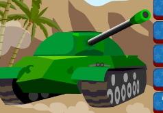 игра тундра танки