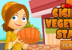 игры покупаем овощи для ужина