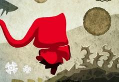 Игры Красная шапочка в ванной