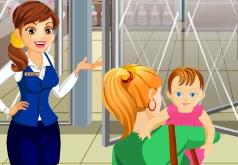 игры магазин продуктов для детей